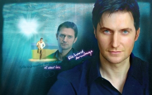 1440x900 Richard Armitage Wallpaper