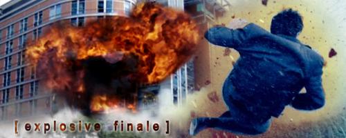 Explosion Siggie