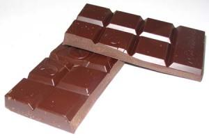 Thorntons Chocolate