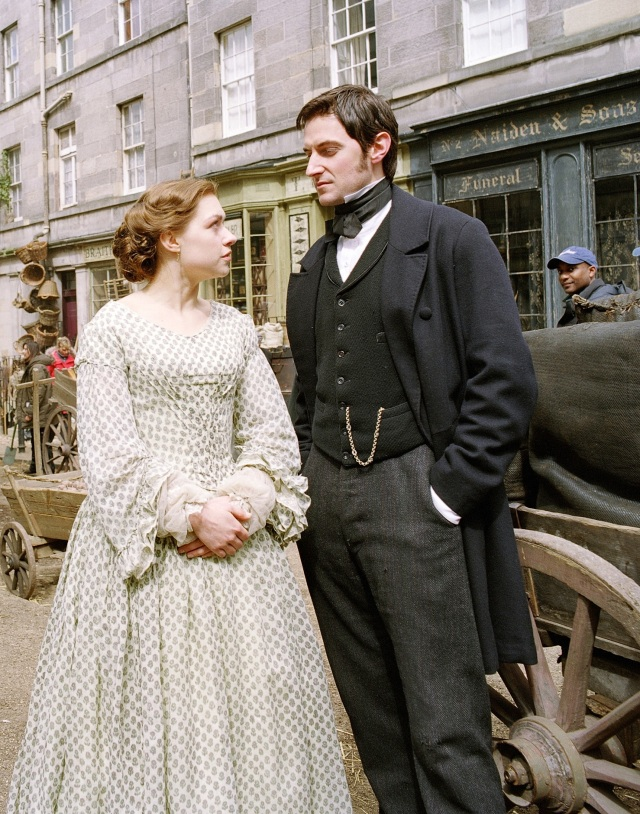 North and South - Richard Armitage