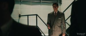 Richard Armitage in Captain America
