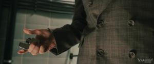 Captain America Richard Armitage