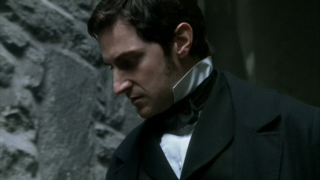 Richard Armitage - North & South episode 4