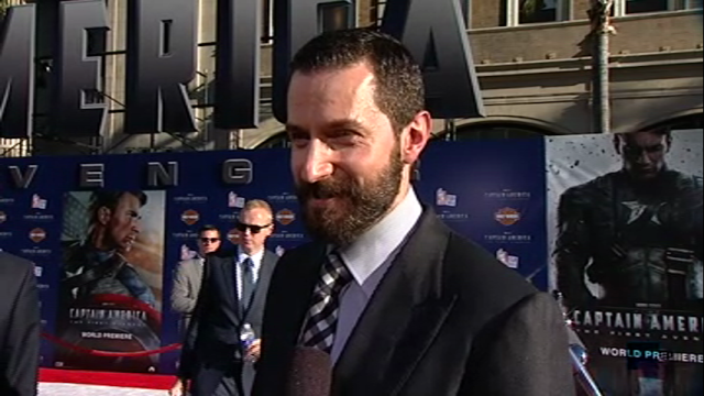 bccmee01 Richard Armitage red carpet
