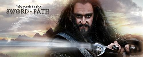bccmee Thorin sword-path siggie
