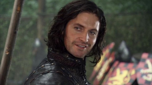 Richard Armitage as Guy of Gisborne