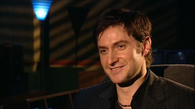Richard Armitage DVD extras