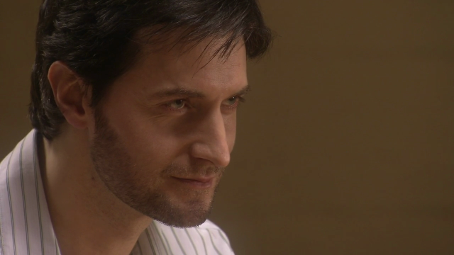 Richard Armitage as John Mulligan