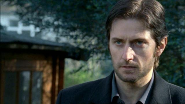 Richard Armitage as Lucas North