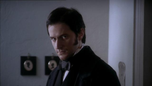 Richard Armitage as John Thornton