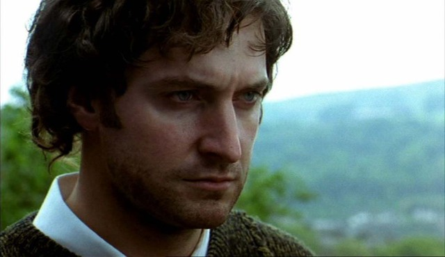 Richard Armitage as John Standring