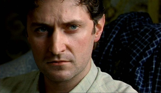 Richard Armitage as John Standring