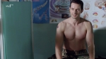 Richard Armitage as John Porter Physical Exam