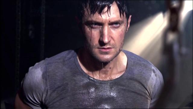 Wet John Porter