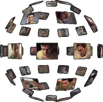 Spherical Gallery Screencap