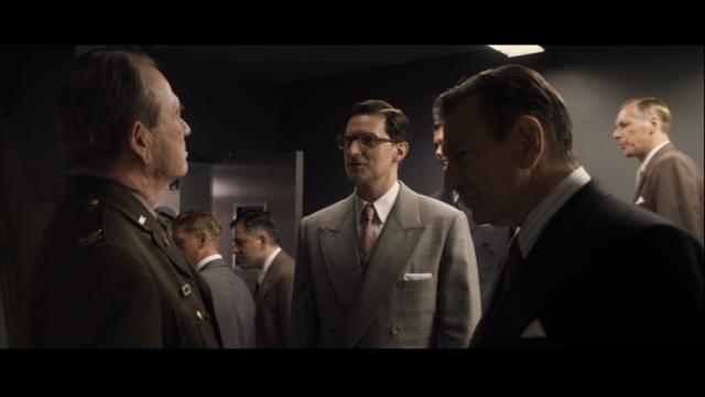 Richard Armitage as Heinz Kruger