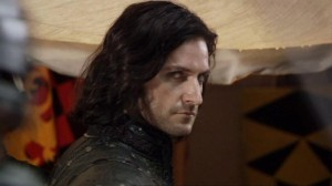 Richard Armitage as Glamor Guy