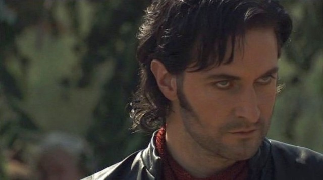 Richard Armitage as Sir Guy of Gisborne Wedding Scene