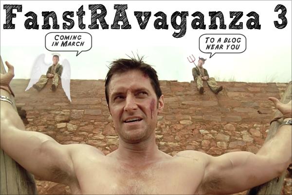 FanstRAvaganza 3