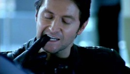 Richard Armitage as Lucas North