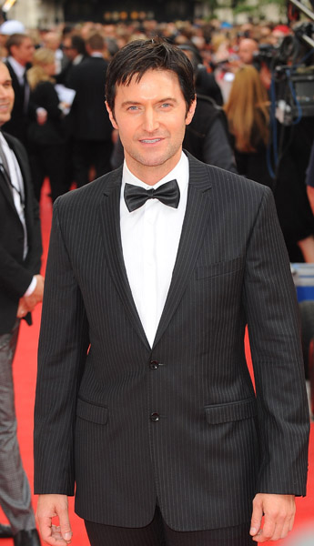 Richard Armitage BAFTA 2010