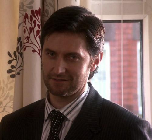 Richard Armitage as John Mulligan
