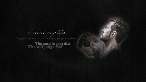 Richard Armitage Crucible wallpaper by bccmee